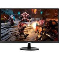 Monitor Gamer Asus 23,8'' Led 1Ms 144Hz Ips Freesync, Vp249Qgr - Unissex-Preto