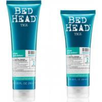 Shampoo E Condicionador Tigi Haircare Bed Head Urban Antidotes Recovery