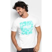 Camiseta Hd Watercolor Masculina - Masculino