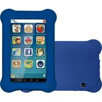 """Tablet Multilaser Nb194 Tela 7"""" 8Gb Quadcore Android 4.4"""