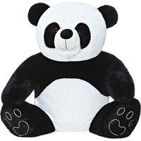 Urso Panda Fofo W.U - M
