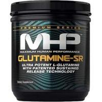 Glutamina-Sr - 300G - Mhp - Unissex