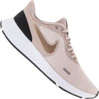 Tênis Nike Revolution 5 - Feminino - Rose