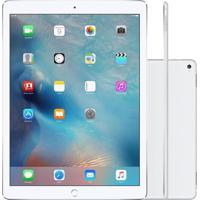 Tablet Apple Ipad Pro 12.9'' Wi-Fi 64Gb Mthj2Lz/A Prata