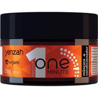 Máscara-Condicionador Yenzah One Minute 250G - Unissex-Incolor