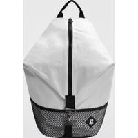Mochila Back Bag Mix Nylon Let'S Go (Coral, Único)