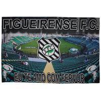 Bandeira Figueirense Estádio Verde