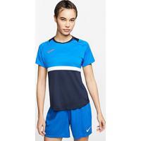 Camisa Nike Dry Academy Top Zc Feminina - Feminino