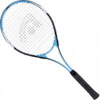 Raquete De Tênis Adams Power 507 - Adulto - Azul/Branco