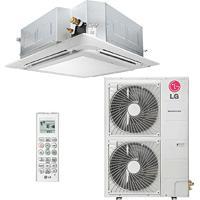 Ar Condicionado Split Cassete Inverter Lg 50.000 Btus Quente/Frio 220V Monofásico