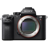 Câmera Sony Alpha A7R Ii Mirrorless (Corpo)