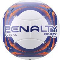 Netshoes  Bola Futsal Penalty Barex 500 Ultra Fusion Viii - Unissex ab23e961b3c99