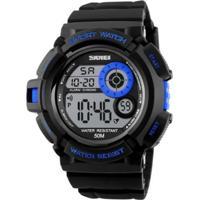 Relógio Skmei Digital 1222 Azul