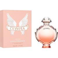 Perfume Feminino Olympéa Aqua Paco Rabanne Eau De Parfum 50Ml - Feminino