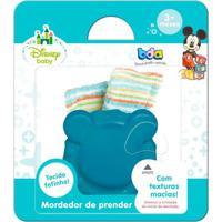 Mordedor De Pulso Disney Baby Mickey - Toyster