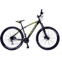 eb078be98 Netshoes  Bicicleta Aro 29 Foxxer Shimano Altus 24V - Unissex