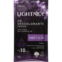 Pó Descolorante Lightner Ametista 50G