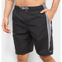 "Short Nike Swim Volley 9"" Masculino - Masculino"