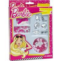Barbie Miã§Angas Pink - Fun Divirta-Se - Multicolorido - Menina - Dafiti