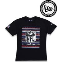 Camiseta Nfl New Era - Masculino