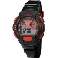 Relógio Vitoria Infantil Vfc13615/8A Vfc13615/8A