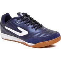 Tenis Futsal Topper Maestro 2 T-Cushion Adulto - Masculino