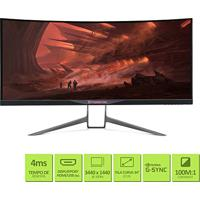 """Monitor, Acer, Um.Cx1Aa.004, Led, 34"""""""