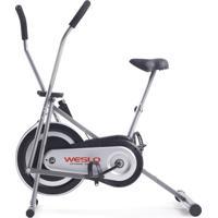 Bicicleta Ergométrica Cross Cycle Vertical Weslo Wlex61215