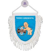 Mini Flâmula Grêmio Nasci Gremista Masculina