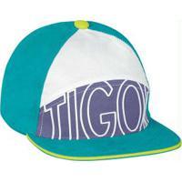 Boné Tigor T. Tigre Verde