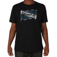Camiseta Oneill Liquid Dream Oneill - Masculino