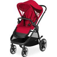 Carrinho De Bebê Balios M Cybex Vermelho