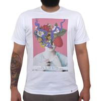 Miss Misery - Camiseta Clássica Masculina