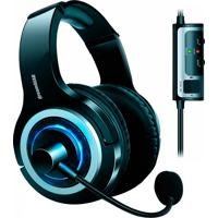 Headset Dreamgear Gamer Ps4 Dgps4-6404 Prime Wired