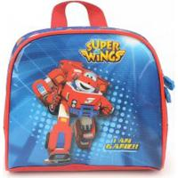 Lancheira Térmica Super Wings