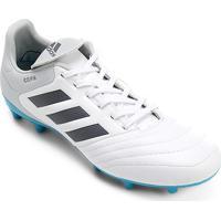 e3646c3dba098 Netshoes; Chuteira Campo Adidas Copa 17.3 Fg - Unissex