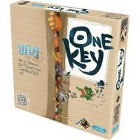One Key - Jogo De Tabuleiro - Galápagos