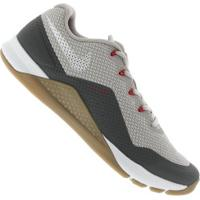 Tênis Nike Metcon Repper Dsx - Masculino - Cinza Cla/Cinza
