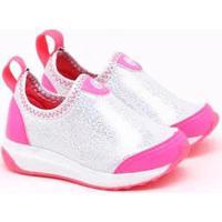 Tênis Ortopé Baby Rtp Sport Infantil O2141300 Feminino - Feminino-Rosa