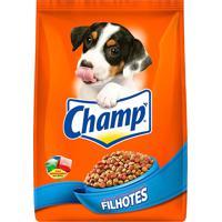 Ração Para Cães Champ Filhotes 1Kg