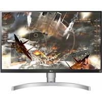 "Monitor 27"" Lg Led Ips Com 1000:01:00 De Contraste - Display Hdr 400, Resolução 4K - 27Ul650-W.Awz"