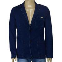 Blazer Masc Index 15.01.000035 Jeans