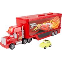 Conjunto De Carrinhos - Disney - Pixar - Cars 3 - Caminhão Mack Time De Viagem - Mattel - Masculino
