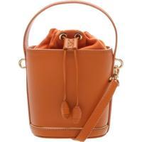 Bucket Bag Cindy Ocre | Schutz