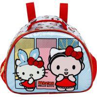 699cd690b Lancheira Térmica Hello Kitty Mônica - Hello Mônica