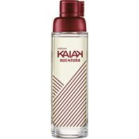 Desodorante Colônia Kaiak Aventura Feminino - 100 Ml