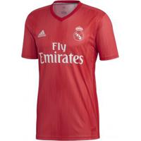 Camisa Adidas Real Madrid 3