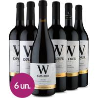 Winebox W Explorer Series
