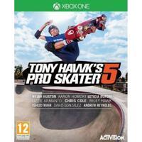 Game Xbox One Tony Hawk´S Pro Skater 5 - Unissex