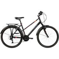 Bicicleta Caloi Urbam Aro 26 21V 2018 - Unissex